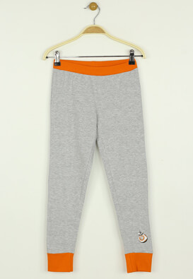Pijama Reserved Oscar Light Grey