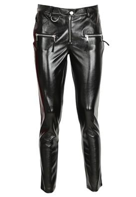 Pantaloni Sinsay Samantha Black