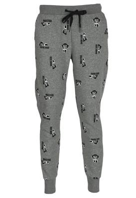 Pantaloni Sport Reserved Roxanne Dark Grey