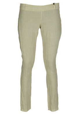 Pantaloni Primo Emporio Patricia Light Beige