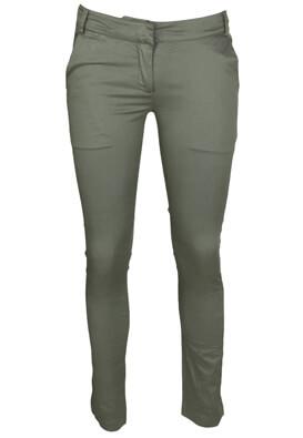 Pantaloni Primo Emporio Francesca Dark Grey