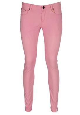 Pantaloni Silvian Heach Helen Pink
