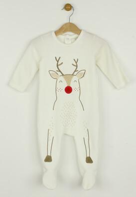 Pijama ZARA Mara White