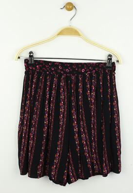 Pantaloni scurti ZARA Laura Black