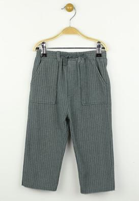 Pantaloni ZARA Max Green