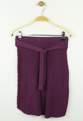 Fusta ZARA Kassandra Dark Purple