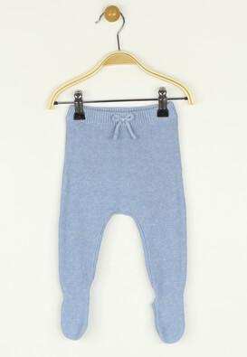 Pantaloni ZARA Patrick Light Blue