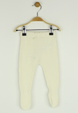 Pantaloni ZARA Sally White