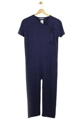 Salopeta ZARA Claudette Dark Blue