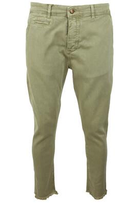 Pantaloni ZARA Harry Beige