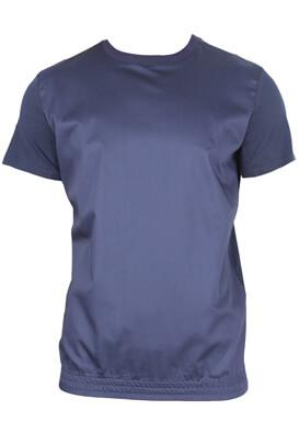 Tricou ZARA Benny Dark Blue