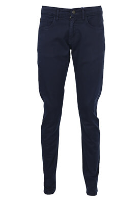 Pantaloni ZARA Noah Dark Blue