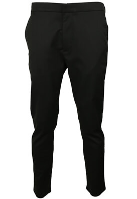 Pantaloni ZARA Gerard Black