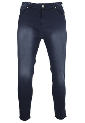 Pantaloni ZARA Lionel Dark Blue