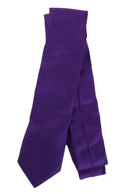Cravata ZARA Saul Purple