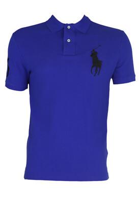 Tricou Polo Polo Ralph Lauren Giulia Blue