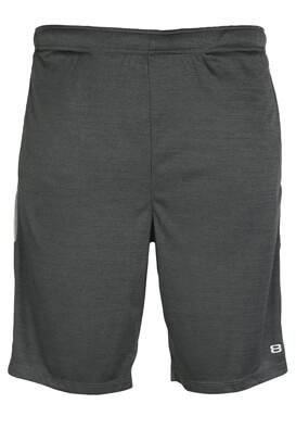 Pantaloni scurti Performance Layer 8 Leo Grey