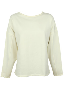 Bluza ZARA Ella Light Beige