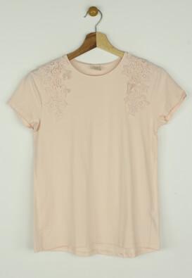 Tricou ZARA Katia Light Pink