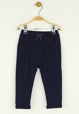 Pantaloni ZARA Kitty Dark Blue