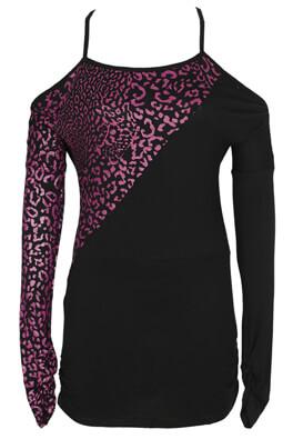 Bluza Made For Loving Yvonne Black