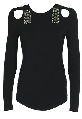 Bluza Made For Loving Kelly Black