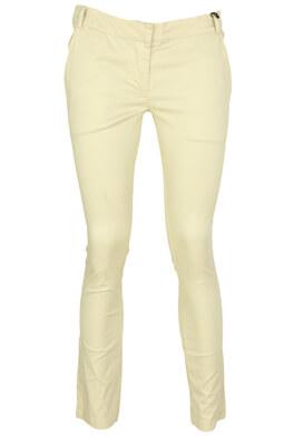 Pantaloni Primo Emporio Tasha Light Beige