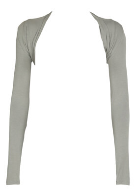 Bolero Cookies Isabel Light Grey