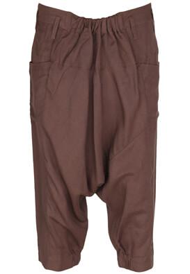 Pantaloni scurti Made For Loving Lydia Brown