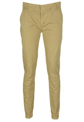 Pantaloni Made For Loving Madelaine Beige