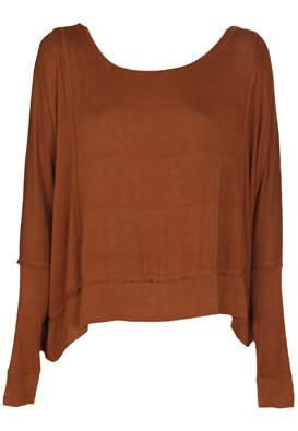 Bluza Made For Loving Julia Brown