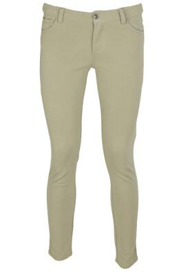 Pantaloni Made For Loving Lara Light Beige