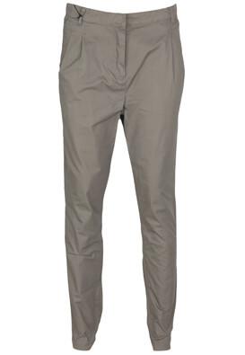 Pantaloni Pure Oxygen Karla Dark Grey