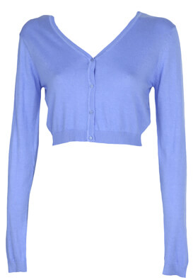 Bolero SH Basic Sally Blue