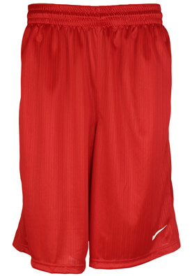 Pantaloni scurti Nike Jodi Red