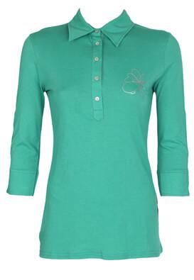 Bluza Made For Loving Debbie Green