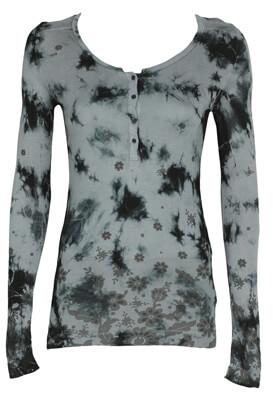 Bluza Made For Loving Colette Grey