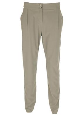 Pantaloni Motivi Jill Grey