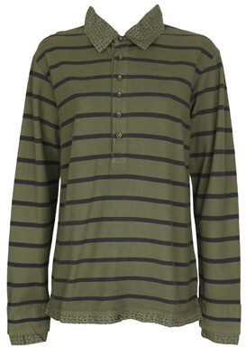 Bluza Made For Loving Masha Dark Green