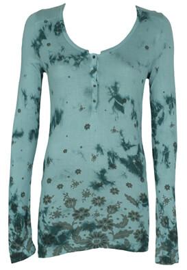 Bluza Made For Loving Tara Green
