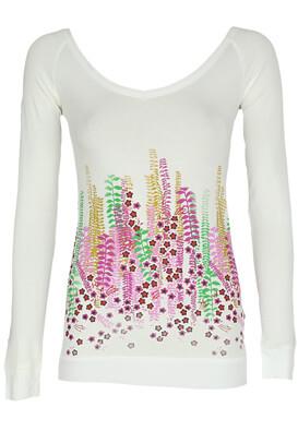 Bluza Made For Loving Tara White