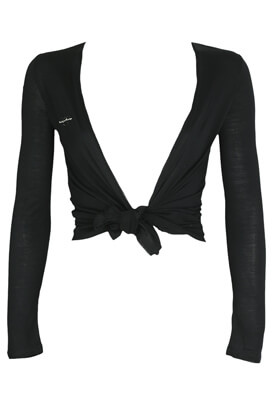 Bolero Made For Loving Valentina Black