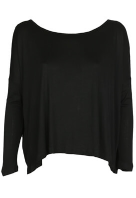 Bluza Made For Loving Monique Black