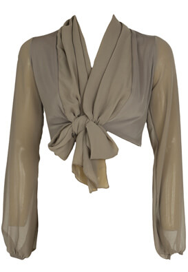 Bolero Everis Georgia Beige