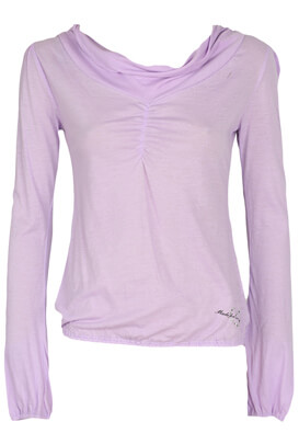 Bluza Made For Loving Nikky Light Purple