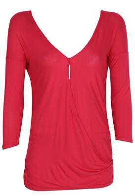 Bluza Reserved Nicole Dark Pink