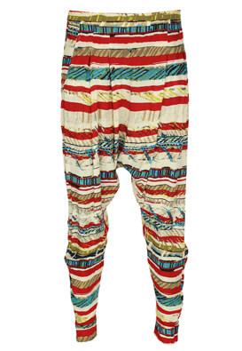 Pantaloni Pure Oxygen Tina Colors