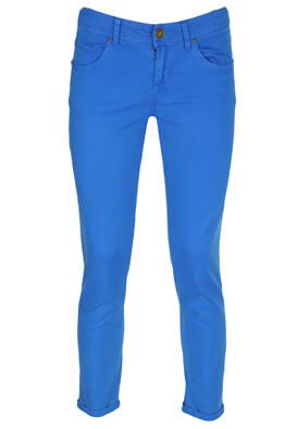 Pantaloni Pure Oxygen Lois Blue