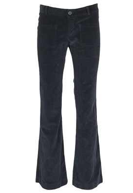 Pantaloni Miss Miss Vera Dark Blue