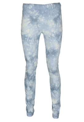 Pantaloni Made For Loving Ramona Light Blue